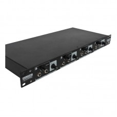 ELITE CORE HA4X4 - 4 CHANNEL HEADPHONE / LINE DISTRIBUTION AMPLIFIER