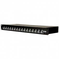 ELITE CORE IM-16 - 16 CHANNEL A/D INPUT MODULE