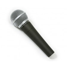 OSP PROFESSIONAL DYNAMIC MICROPHONE