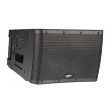 "QSC KLA12-BK - 1000W Active 12"" Two-Way Line Array Speaker"
