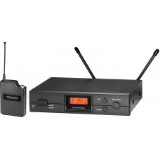 Audio Technica - ATW-2110 - Professional UHF Wireless System