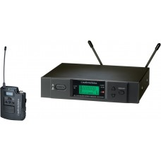 AUDIO TECHNICA ATW-3110BI- WIRELESS SYSTEM