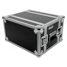 Elite Core EC6U-10 - 6 Space ATA Rack Case