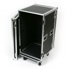 OSP RC20U-20 - 20 SPACE - ATA AMP RACK W/CASTERS