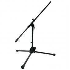 ELITE CORE LKS-STS-MC , SHORT TRIPOD BOOM MIC STAND (PACKAGE OF 6)
