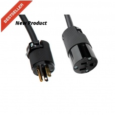 ELITE CORE PC12-MF - STINGER AC POWER EXTENSION CABLE