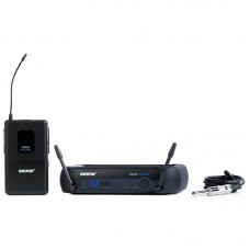 SHURE PGXD14-X8 - PGX SERIES DIGITAL WIRELESS SYSTEM FOR GUITAR/BASS