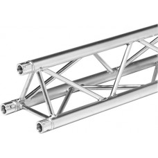 GorillaTruss GT-T-05- 12in Professional Lighting and Display Triangle Truss (5ft)