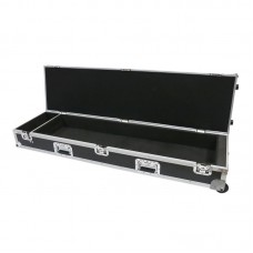 OSP ATA-HA76-WC - CASE WITH RECESSED CASTERS FOR NORD STAGE2 HA76,