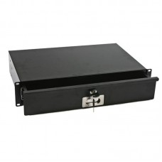 OSP HYC-2US - 2 SPACE SHALLOW RACK DRAWER