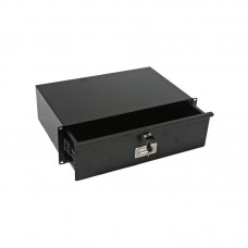 OSP  HYC-3US - 3 SPACE SHALLOW RACK DRAWER