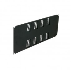 OSP HYC-40V - 3 SPACE VENTED RACK PANEL