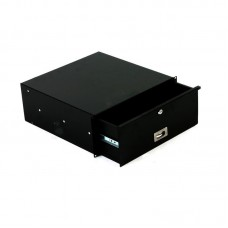 OSP  HYC-4UD - 4 SPACE DEEP RACK DRAWER