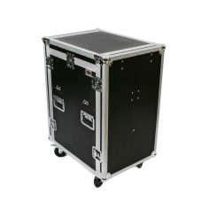 OSP MC12U-20SL - 20 SPACE ATA MIXER/AMP RACK 12 SPACE DEPTH AND STANDING LID