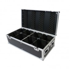 OSP PAR-CASE-8 - ATA UNIVERSAL FLIGHT CASE FOR 8 LED PAR CANS
