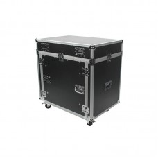 OSP PRE-2442-COMBO - ATA COMBO CASE FOR PRESONUS 2442 WITH RACK SPACE AND DOGHOUSE