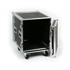 OSP RC12U-20 - 12 SPACE - ATA AMP CASE W/CASTERS