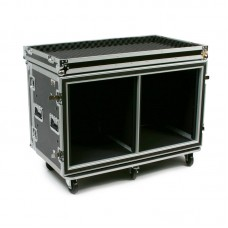 OSP SC12U-20SXS -24 SPACE - ATA SIDE BY SIDE AMP RACK