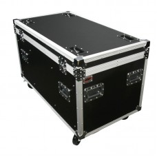 OSP TC4524-30 - TRANSPORT CASE WITH DIVIDERS AND TRAY(45IN)