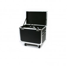 "OSP UTILITY CASE - ATA UTILITY CASE WITH 4"" CASTERS"