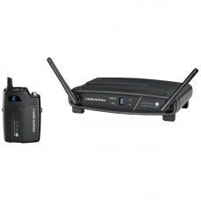 AUDIO TECHNICA - ATW-1101 SYSTEM 10 2.4 GHZ DIGITAL WIRELESS BODYPACK SYSTEM