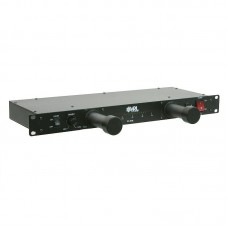 VRL  PC-815L - RACK MOUNTED POWER CONDITIONER WITH LIGHTS